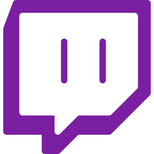 Twitch video peržiuros (paprasti video peržiuros)